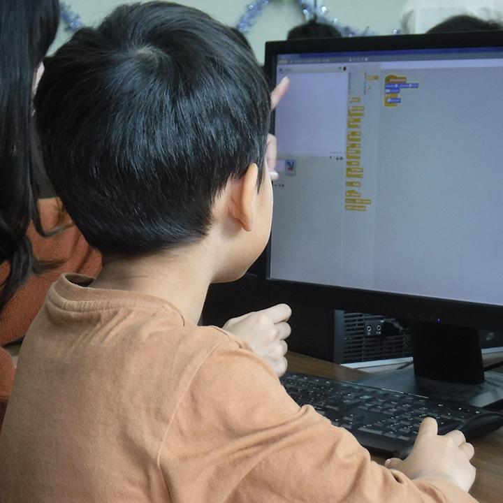 プログラミング教育が必修化!?