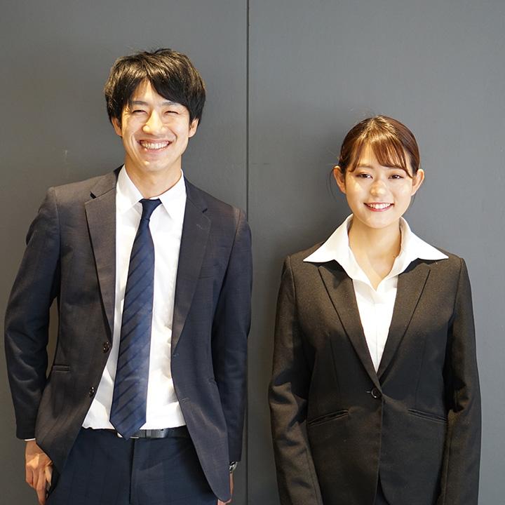 学校→新卒入社がスタンダード?